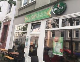 Elsa's, Hamburg