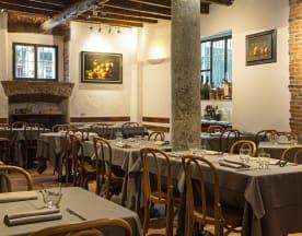 La Dogana del Buongusto, Milano