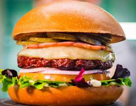 The Burger Maker Halal Barcelona, Barcelona