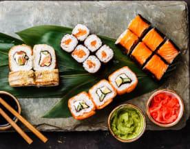 Sushi Thaï, Vincennes