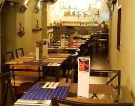 Sankara Lounge, Madrid