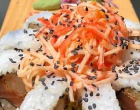 Sumo Sushi, Bogotá