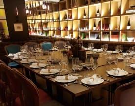 Restaurant Balmes 159, Barcelona