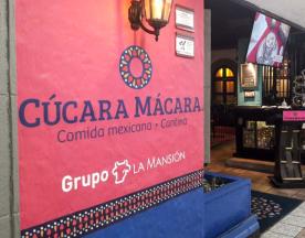 Cucara Macara, Ciudad de México