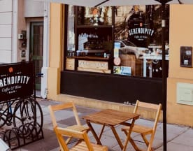Serendipity Coffee and Wine Bar, Buenos Aires