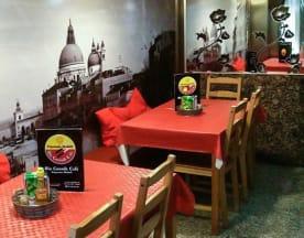 Rio Grande Café, Madrid