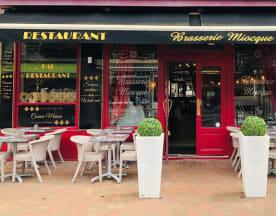Brasserie Miocque, Cabourg
