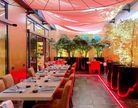 Acquario Sushi Night & Steakhouse Deluxe, Palermo