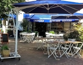 Pancake Square, Bois-Colombes