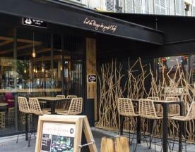 L'Artisan du Burger Neuilly, Neuilly-sur-Seine