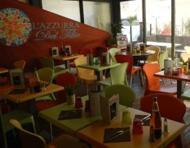 Azzurra Pizzeria, Arcachon