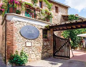 Casalta, Monteriggioni