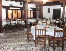 Mesón La Cerca, Chinchon
