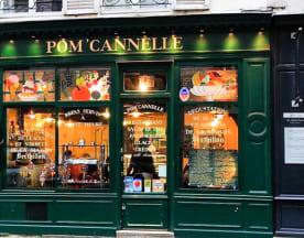 Pom'Cannelle, Paris