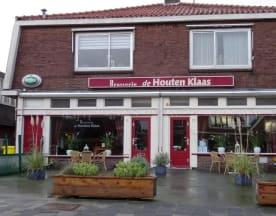 De Houten Klaas, Badhoevdorp