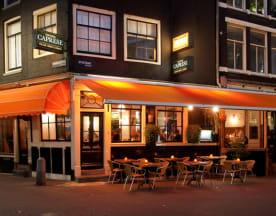 Trattoria Caprese, Amsterdam