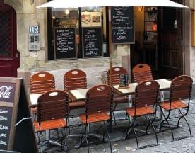 Le Vintage, Strasbourg