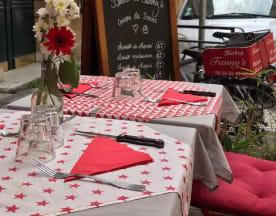 Fanny's, Aix-en-Provence