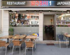Moshi1, Paris