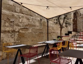 Fermento Wine Bar, Matera