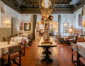 Restaurante Hostería del Estudiante Parador de Alcalá de Henares, Alcalá de Henares