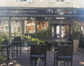 Mr Fry n Grill, Pau