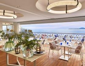 Restaurant Grill Eden-Roc, Antibes