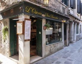 L'Osteria San Barnaba, Venice