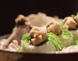 Jami Sushi Experience, Cassino