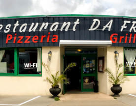 Pizzeria da Franco, Gouesnou