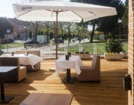 Europea Madrid Café, Villaviciosa De Odon