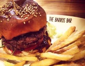 The Barros Gastrobar, Madrid