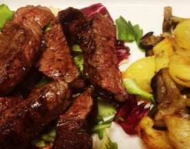 Marzio - Bottega con Cucina, Cesena