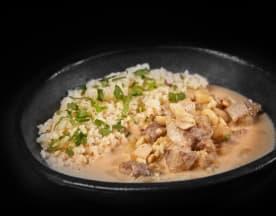 No Rice Thai Cuisine, Calvià