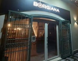 Pizzeria Borgiana, Civita Castellana