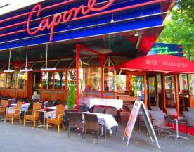 Restaurant Capone Berlin, Berlin