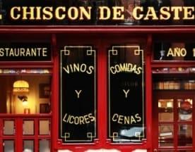 El Chiscón, Madrid