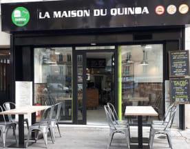 La Maison du Quinoa, Paris