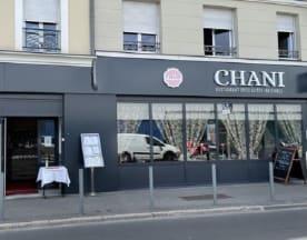 Chani, Noisy-le-Grand