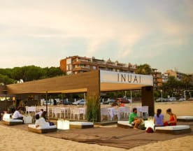 Inuai Lounge, Sant Vicenç De Montalt