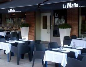 La Mafia se Sienta a la Mesa - Algeciras, Algeciras