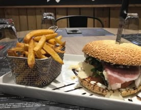 Fun burger, Benfeld