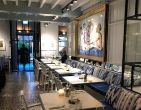 Salt Seafood Bar, Oisterwijk