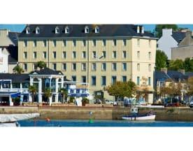 Le Grand Hotel Abbatiale, Bénodet