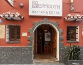 Vermouth Brasas y Copas, Málaga