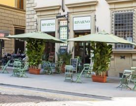 Rivarno café - Duomo, Firenze