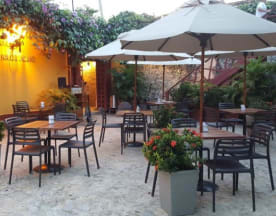 Cafe Ficci, Cartagena, Provincia de Cartagena