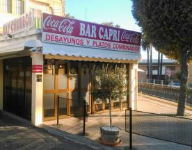 Capri, Ecija