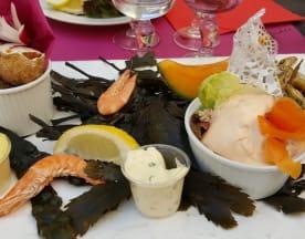 Le Bistro Gourmand, La Rochelle