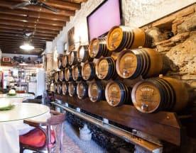 Casa de Vinos La Odisea, Málaga